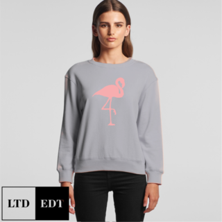 LTD EDT Flamingo Sweatshirt