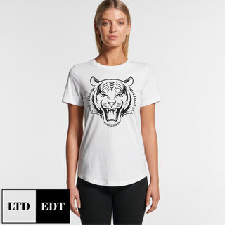 LTD EDT Ladies Tiger Tee