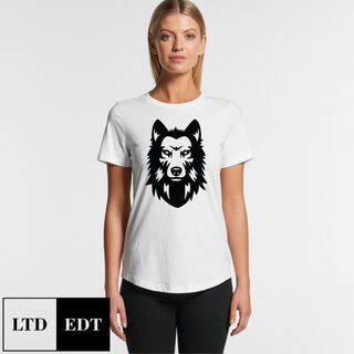 LTD EDT Pack Wolf Tee