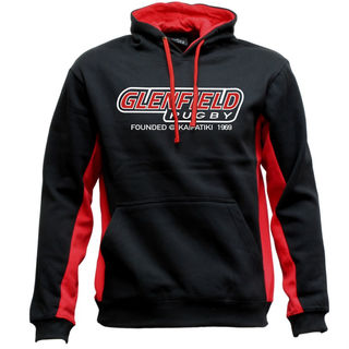 Glenfield Rugby Adult Hood