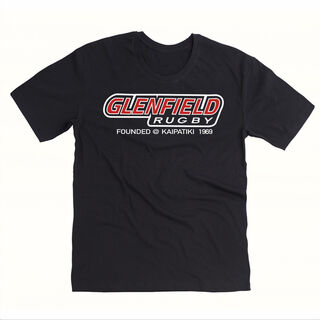 Glenfield Rugby Kids Tee