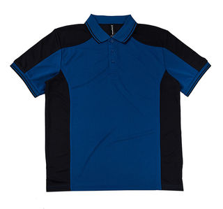 Adults Unisex Heli Polo