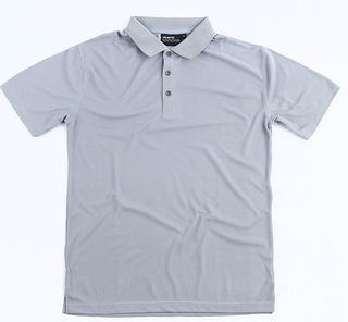 Mens Executive Polo