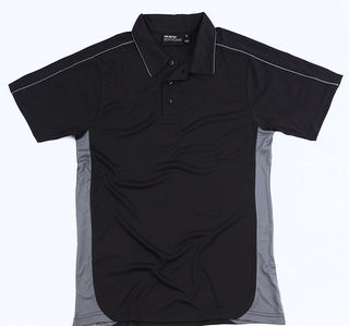Mens Pacific Polo