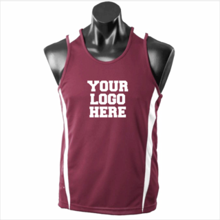 Summer Sports Playing Singlet