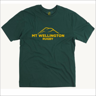 Mt Wellington Rugby Kids Tee