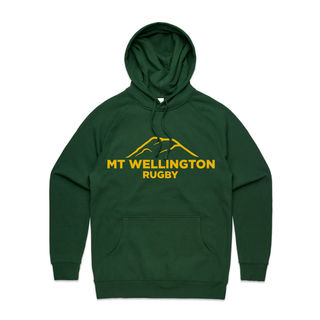 Mt Wellington Rugby Adult Pullover Hoodie